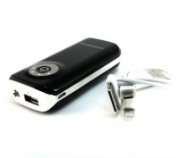 AVS Power Bank 5600mah 2