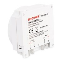 LEDSMITH-TM618H-2-220V-AC-16A-Digital-Time-Relay-7-Days-Programmable-Timer-Switch-Weekly-Cycle